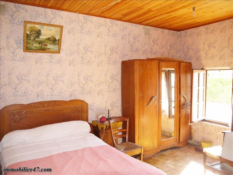 Vente maison / villa Castelmoron sur lot 54500€ - Photo 15