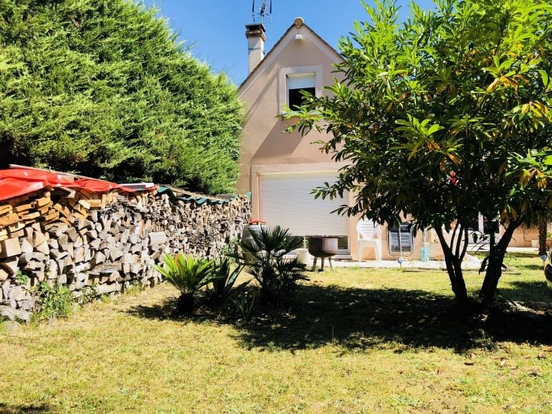 Sale house / villa St leu la foret 699000€ - Picture 3