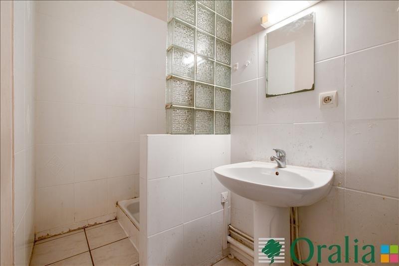 Vente appartement Grenoble 69000€ - Photo 7