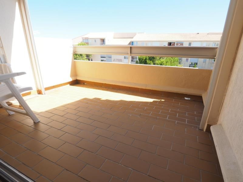 Sale apartment Le grau du roi 165 000€ - Picture 1