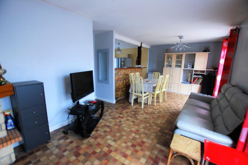 Revenda casa Bezons 339200€ - Fotografia 3