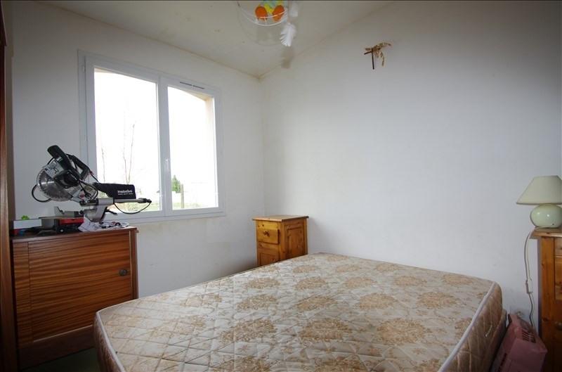 Sale house / villa Bords 169000€ - Picture 8