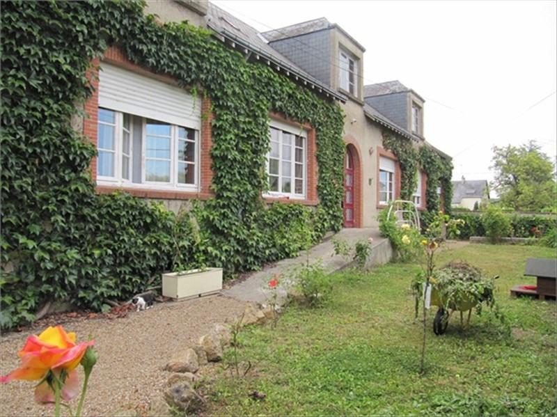 Vente maison / villa La chartre sur le loir 165900€ - Photo 1