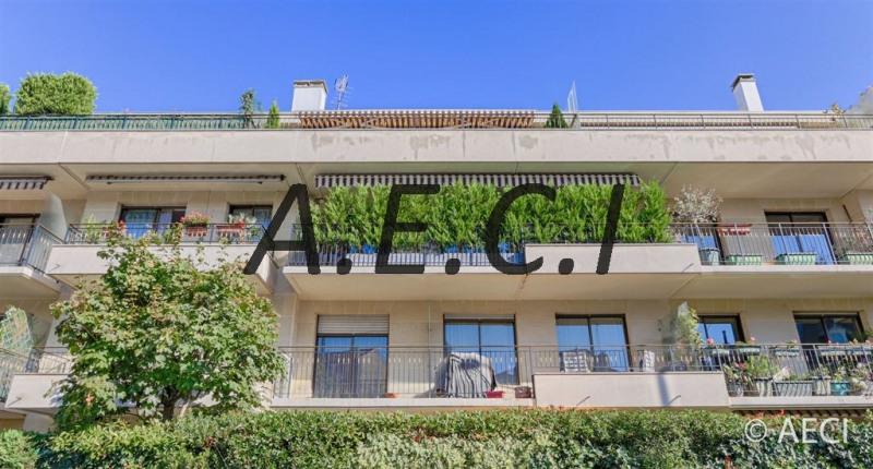 Vente de prestige appartement Bois colombes 1020000€ - Photo 1