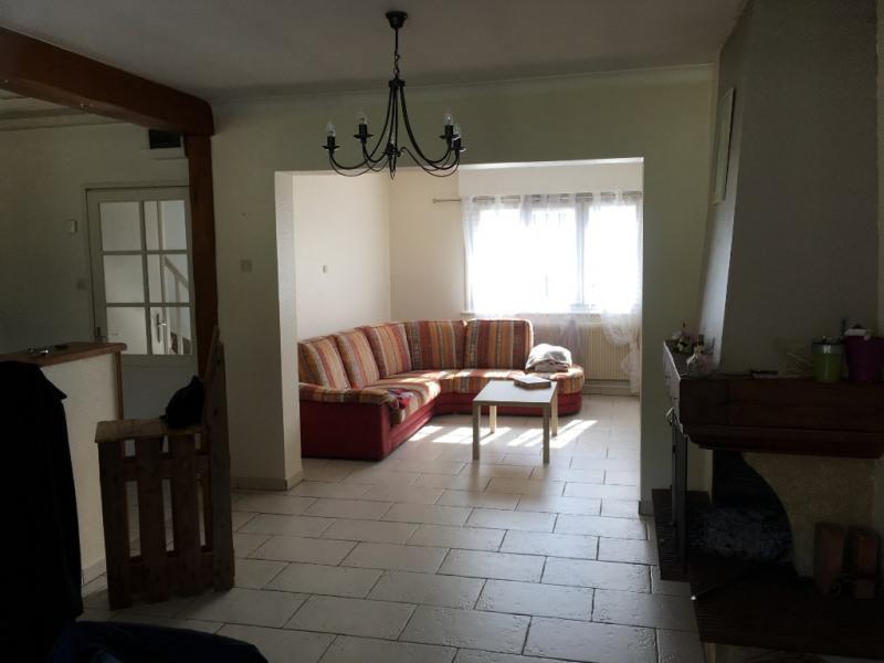 Rental house / villa Helfaut 750€ CC - Picture 3