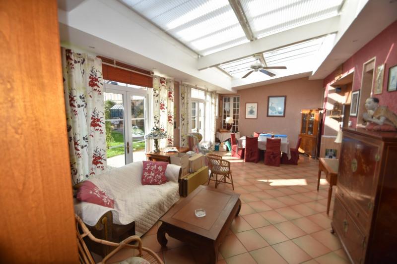 Vente de prestige maison / villa Isigny sur mer 443500€ - Photo 5