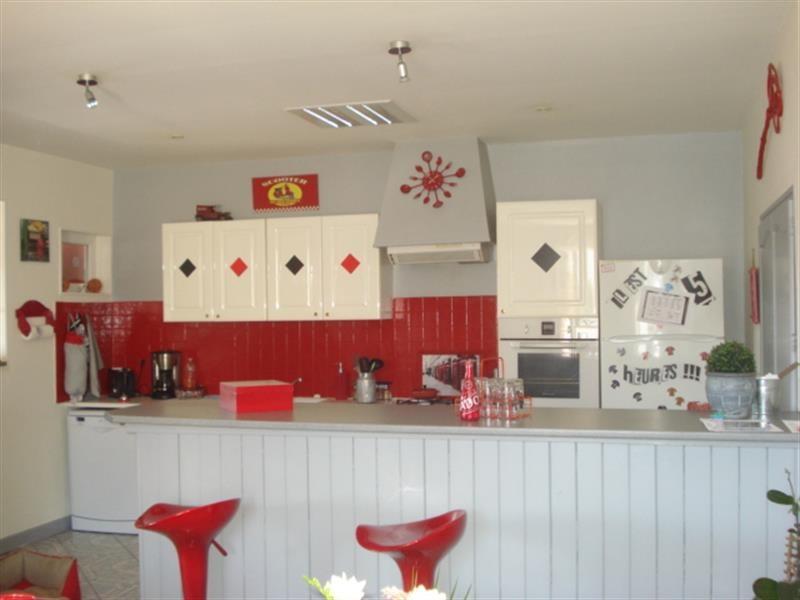 Vente maison / villa Tonnay-charente 263750€ - Photo 2