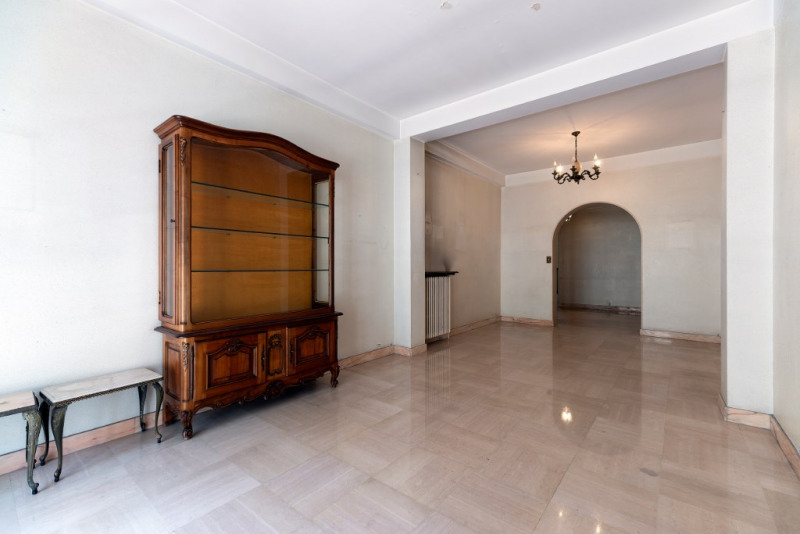 Vente appartement Nice 380 000€ - Photo 1