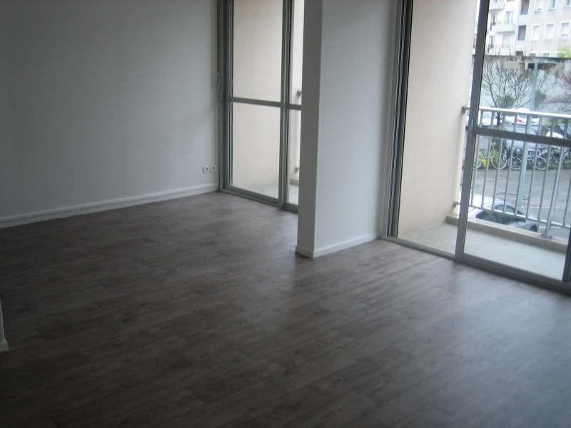 Location appartement Bordeaux 543€ CC - Photo 2