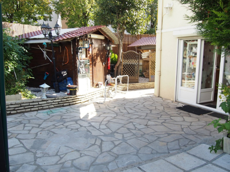 Vente maison / villa Maisons alfort 630 000€ - Photo 4
