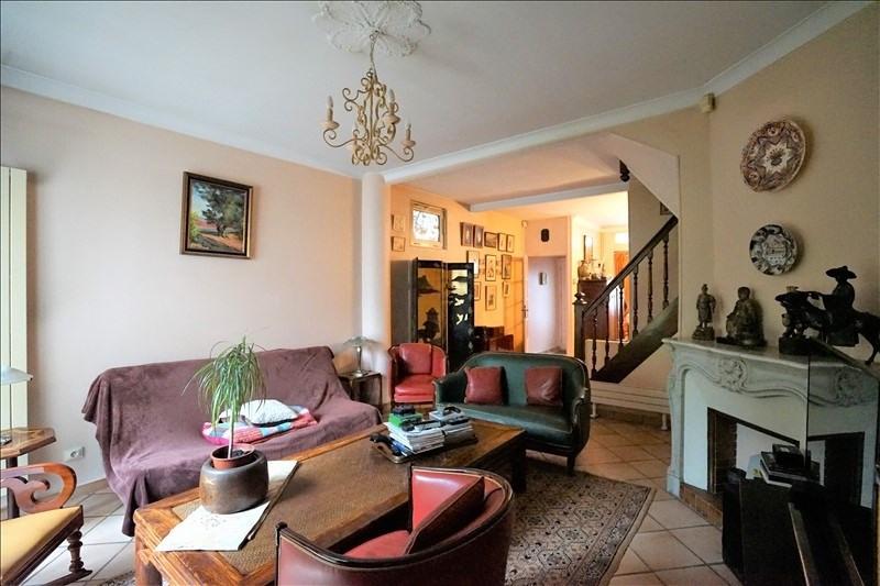 Vente maison / villa Bois colombes 698000€ - Photo 2
