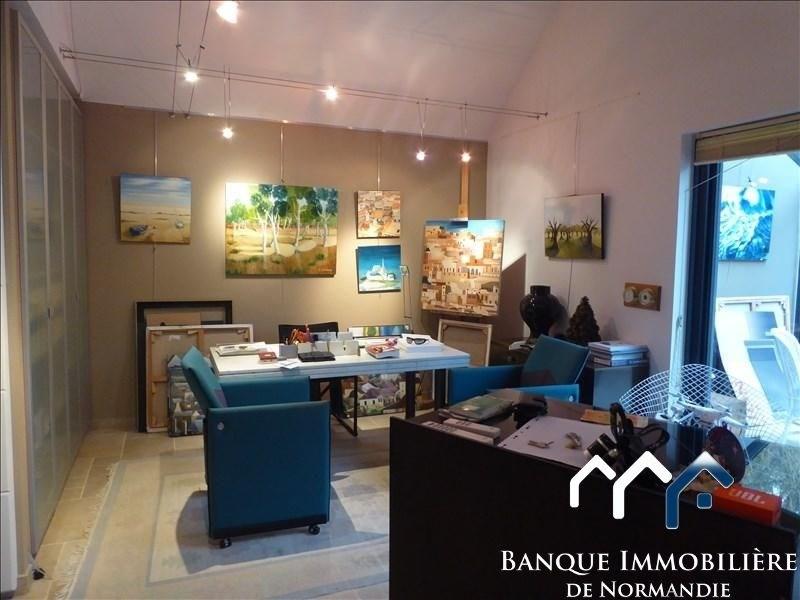 Vente de prestige maison / villa Houlgate 650000€ - Photo 5