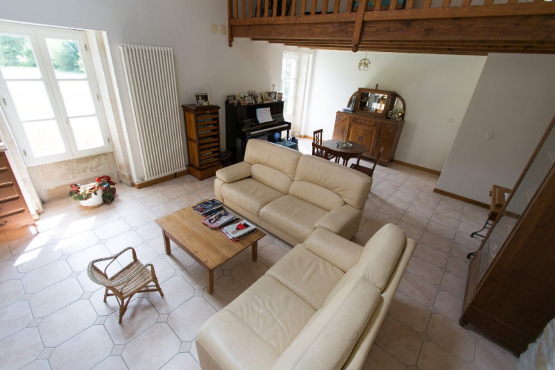 Vente maison / villa Saint hilaire la palud 525000€ - Photo 6