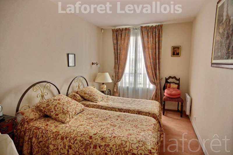 Vente appartement Levallois perret 862 000€ - Photo 4