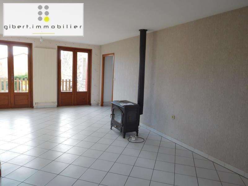 Rental house / villa Blavozy 636,79€ +CH - Picture 4