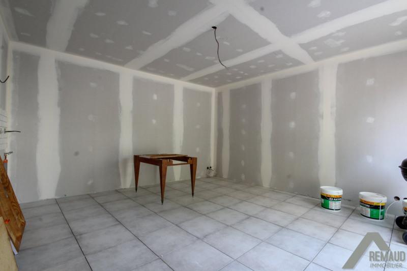 Location appartement Apremont 420€ CC - Photo 2