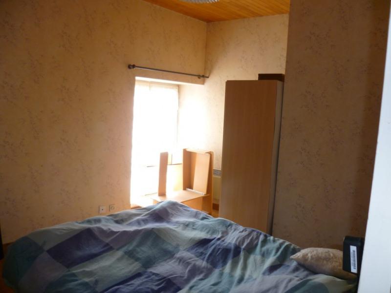 Investment property house / villa Bazouges la perouse 267500€ - Picture 8