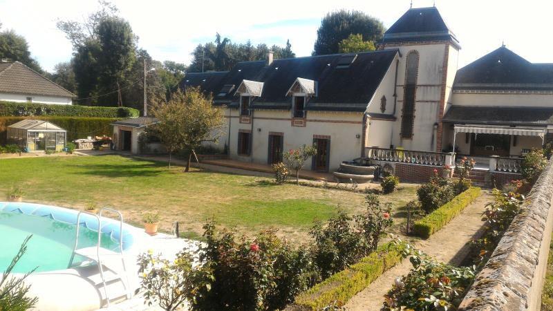 Venta de prestigio  casa Maintenon 609000€ - Fotografía 1