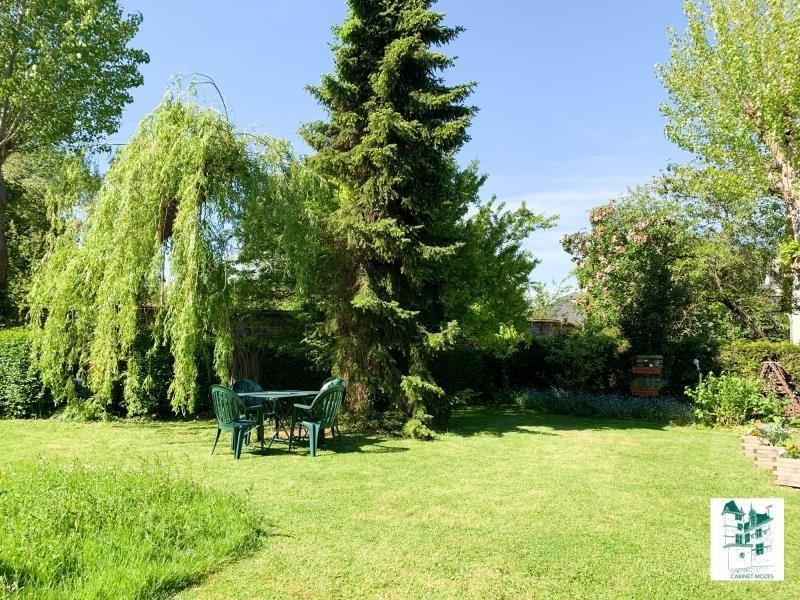 Sale house / villa St martin de fontenay 249100€ - Picture 1