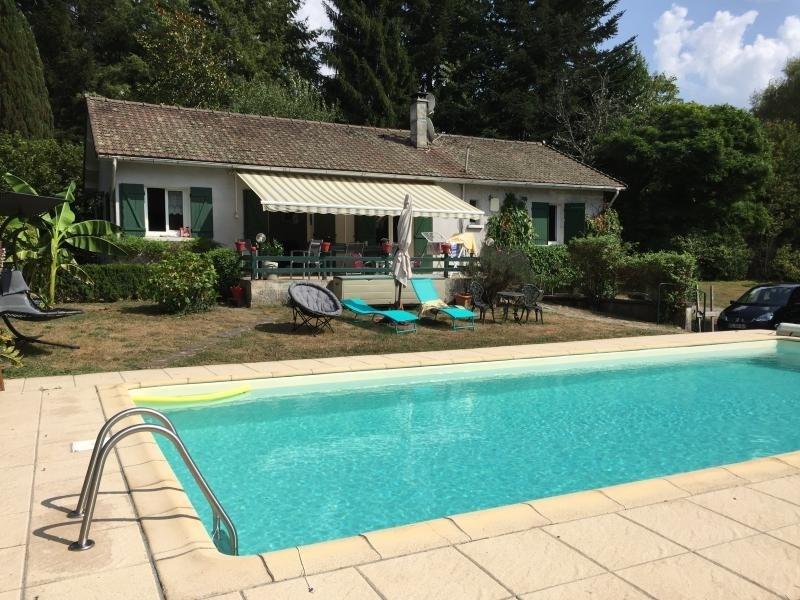 Sale house / villa Ambazac 210000€ - Picture 1