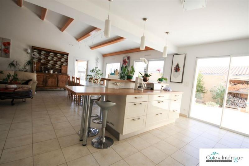 Vente de prestige maison / villa Chateau d'olonne 565000€ - Photo 3