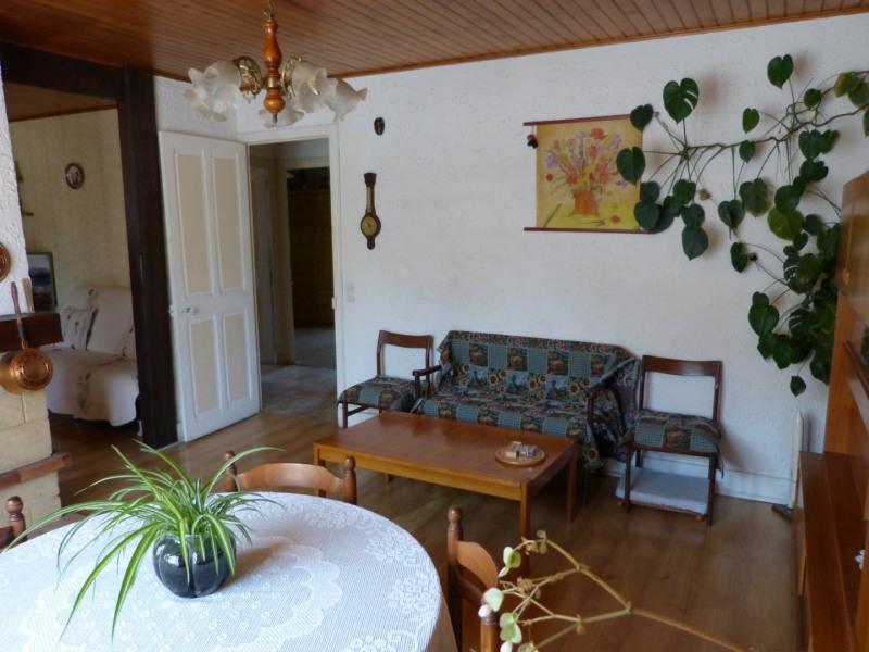 Vente maison / villa Varacieux 213000€ - Photo 6