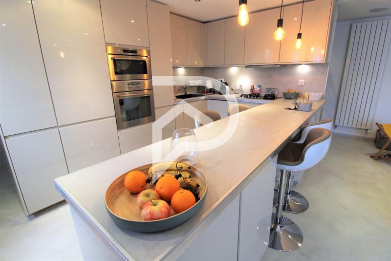 Sale house / villa Montlignon 399000€ - Picture 1