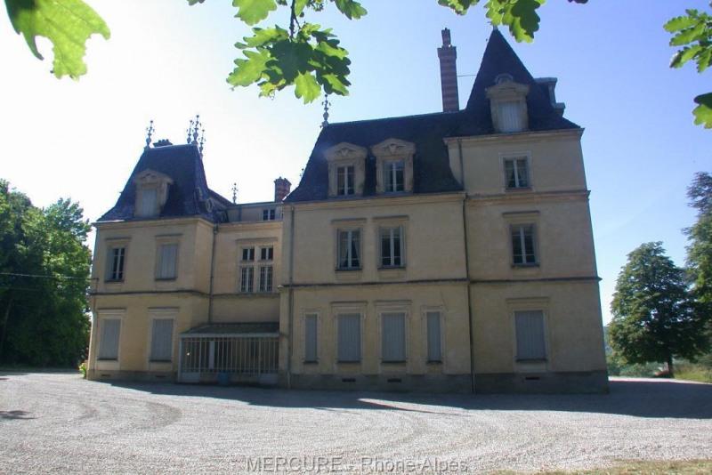 Vente de prestige château Pont-d'ain 1250000€ - Photo 2