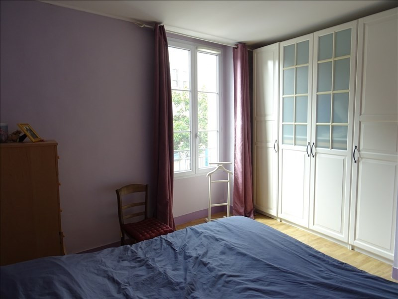 Rental apartment Le port marly 1250€ CC - Picture 3