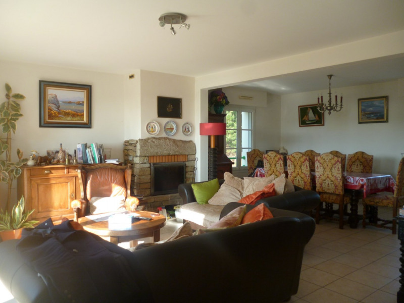 Vente maison / villa Groix 477 000€ - Photo 4