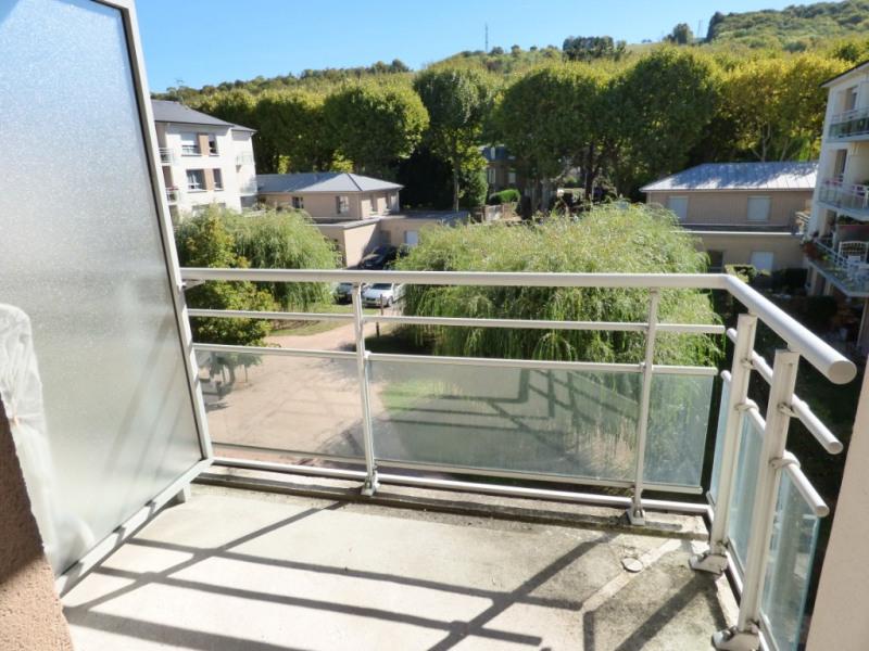 Vente appartement Les andelys 128000€ - Photo 2