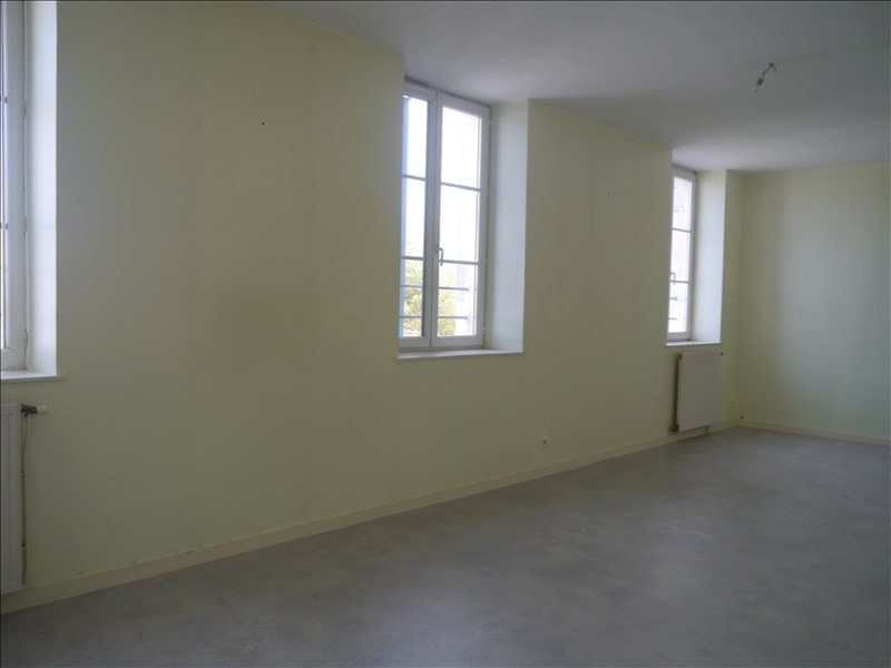 Rental apartment Tesson 418€ CC - Picture 5