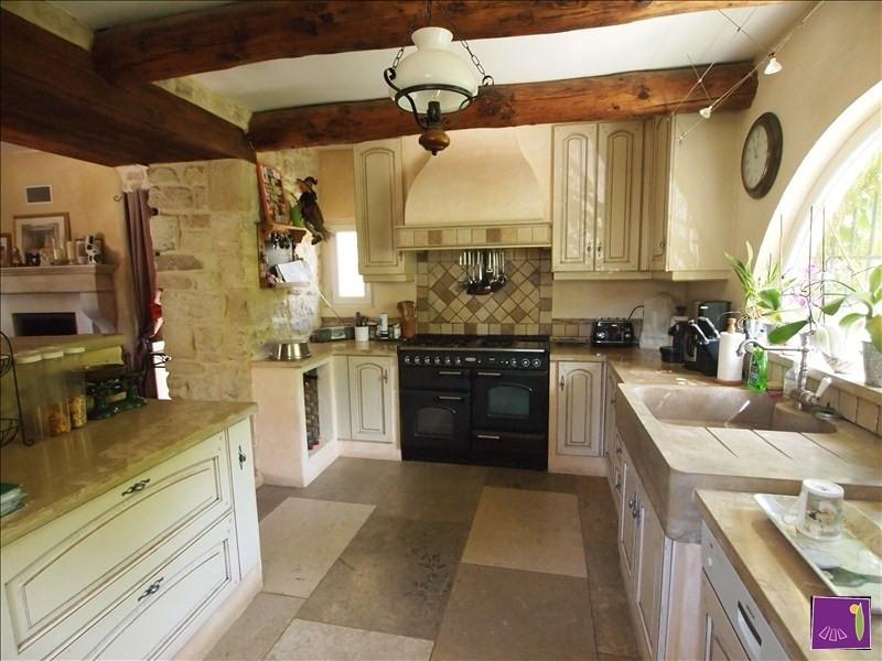 Verkoop van prestige  huis Uzes 750000€ - Foto 5