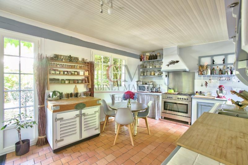 Revenda casa Boissy mauvoisin 544000€ - Fotografia 4
