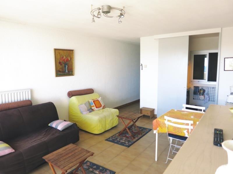Verkoop  appartement Palavas les flots 235000€ - Foto 3