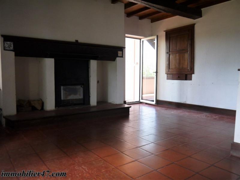Verkoop  huis Saint hilaire de lusignan 449000€ - Foto 7