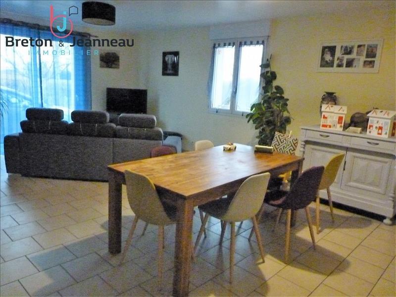 Sale house / villa Chatelain 119500€ - Picture 3