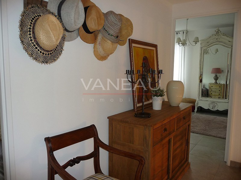 Vente de prestige appartement Antibes 667 800€ - Photo 15