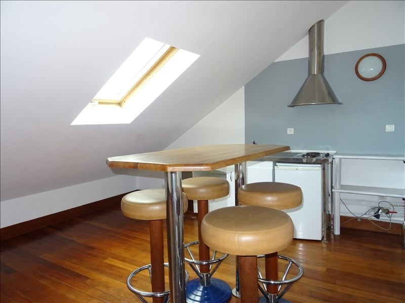 Sale apartment St nazaire 66 000€ - Picture 2