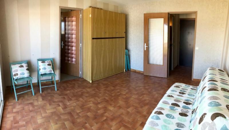 Vente appartement Carnon plage 98000€ - Photo 4