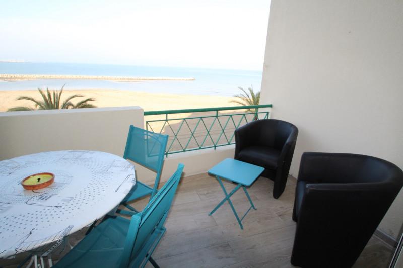 Location vacances appartement Le grau du roi 650€ - Photo 18