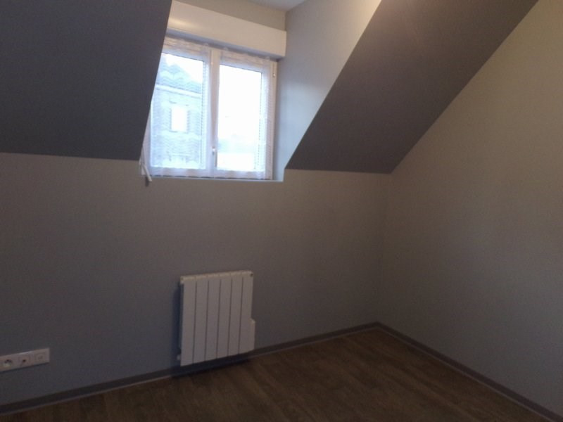 Location appartement La haye du puits 500€ CC - Photo 3