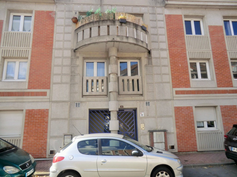 Vente appartement St maurice /lille fives 75 000€ - Photo 1