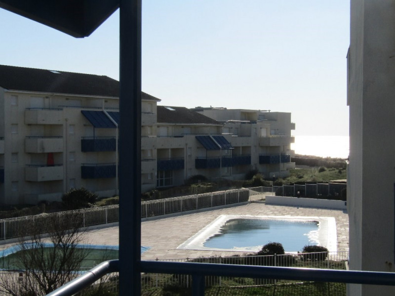 Investment property apartment Lacanau 90 800€ - Picture 4
