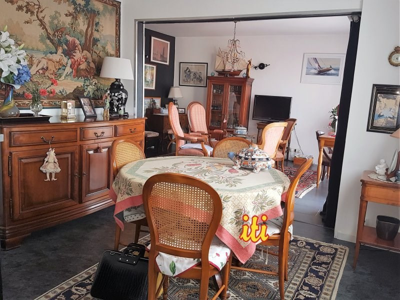 Vente appartement Les sables d olonne 155000€ - Photo 1