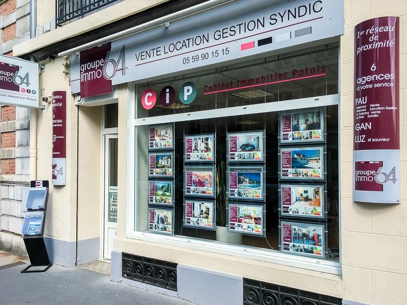 Local commercial Pau 4 pièce(s) 100 m2