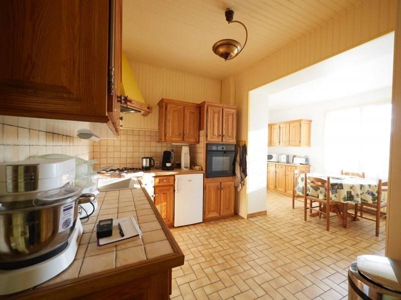 Venta  casa St leu la foret 535000€ - Fotografía 13