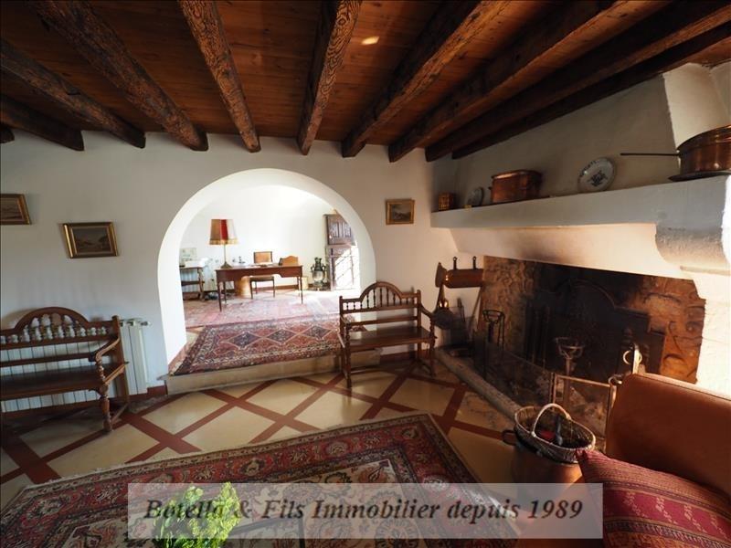 Verkoop van prestige  huis Lirac 842000€ - Foto 6