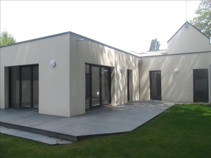 Vente maison / villa Nantes 550000€ - Photo 1