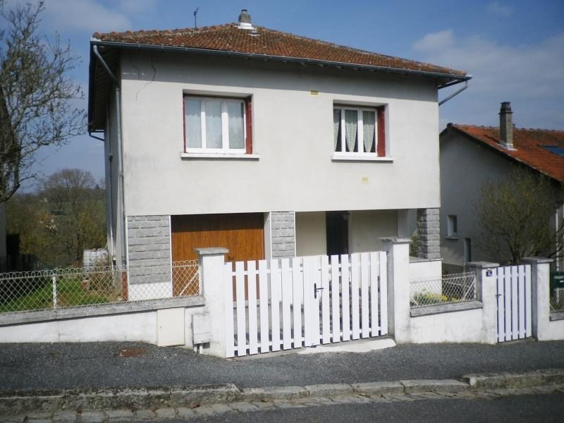 Sale house / villa Nexon 122 000€ - Picture 1
